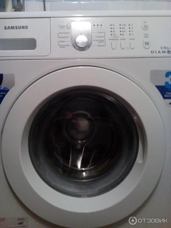 Samsung diamond стиральная машина ремонт своими руками 112