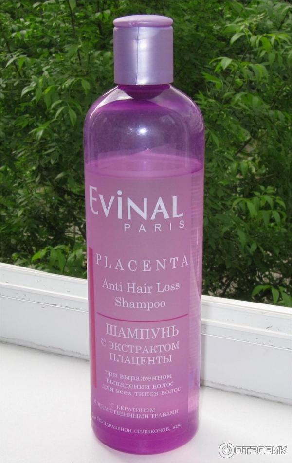 Evinal отзывы о косметике