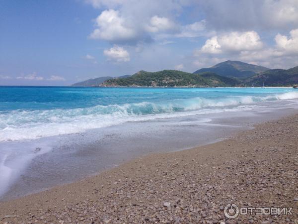 Олюдениз фото пляжа отзывы