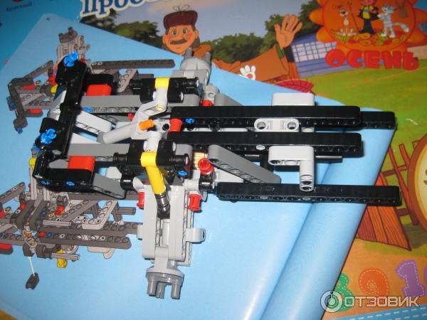 Конструктотр Lego Technic