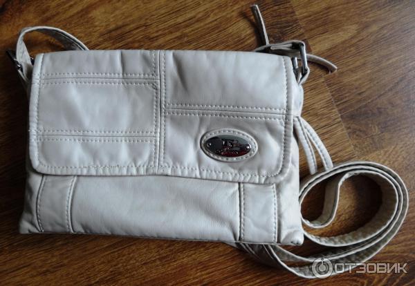 2f5ab4a0110d Отзыв о Женская сумка Dolphin | Стильная летняя сумка