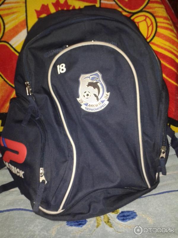Рюкзак патрик фото color me mine рюкзак