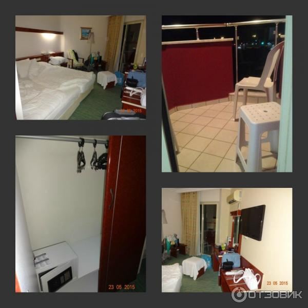 Blue Dream Hotel 3* (Турция/Алания) - Отзывы - TripAdvisor