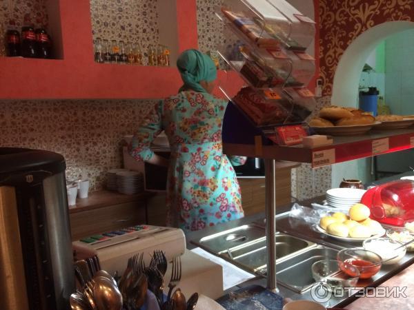 Национальная кухня в казани где поесть недорого