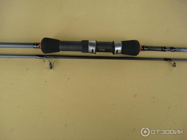 спиннинг pontoon 21 gad gancho 1.98м 4-16г