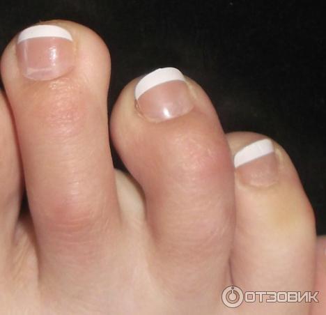 Купить накладные ногти для ног