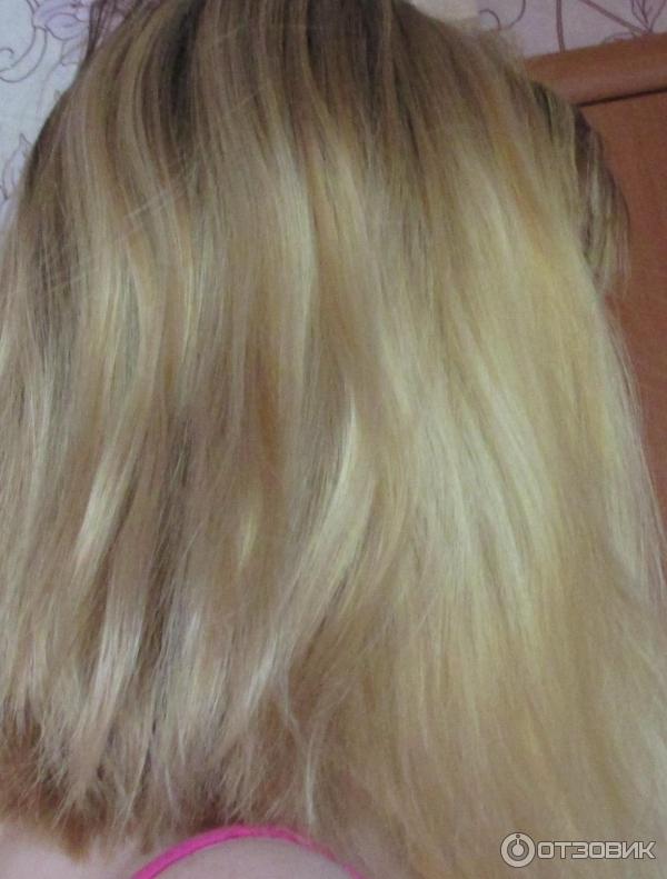 краска для волос профессиональная велла отзывы