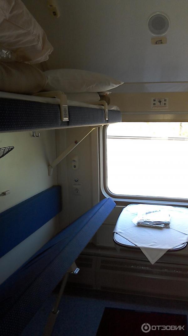 Цены на жд билеты Москва  Адлер на поезд 104В