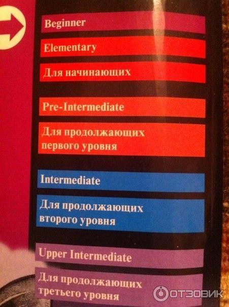 Английский Клуб книги для Чтения