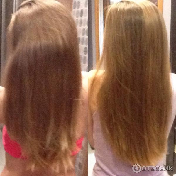 Счастье для волос от lebel отзывы