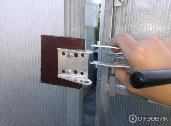 Дверь автомат своими руками