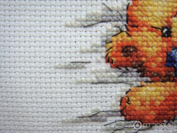 Картины для вышивки на канве