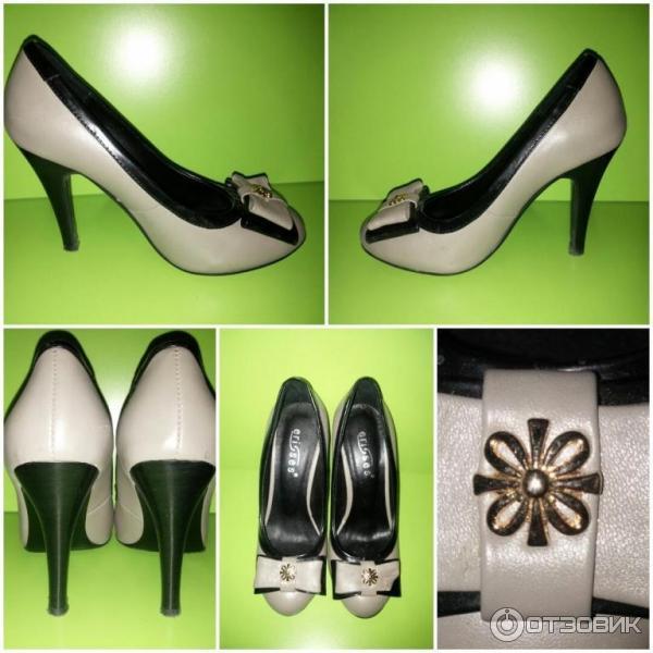 Купить женские ботинки дерби