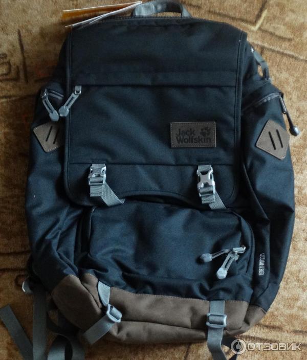Рюкзак northwood jack wolfskin туристический рюкзаки купить минск