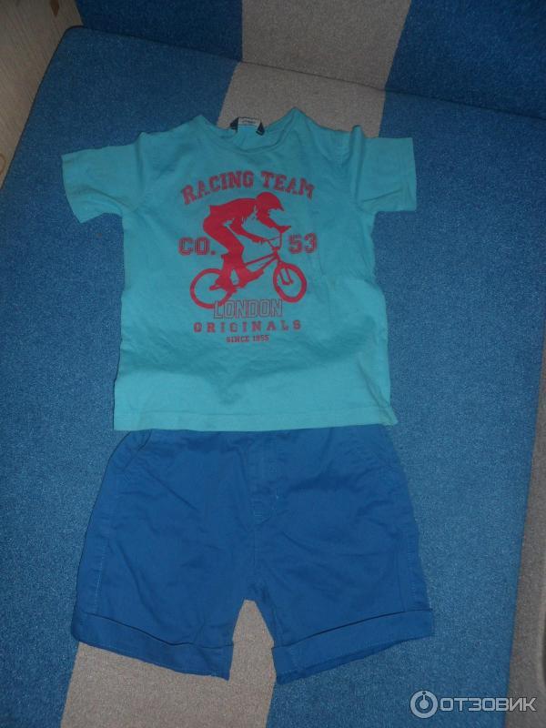 George Детская Одежда