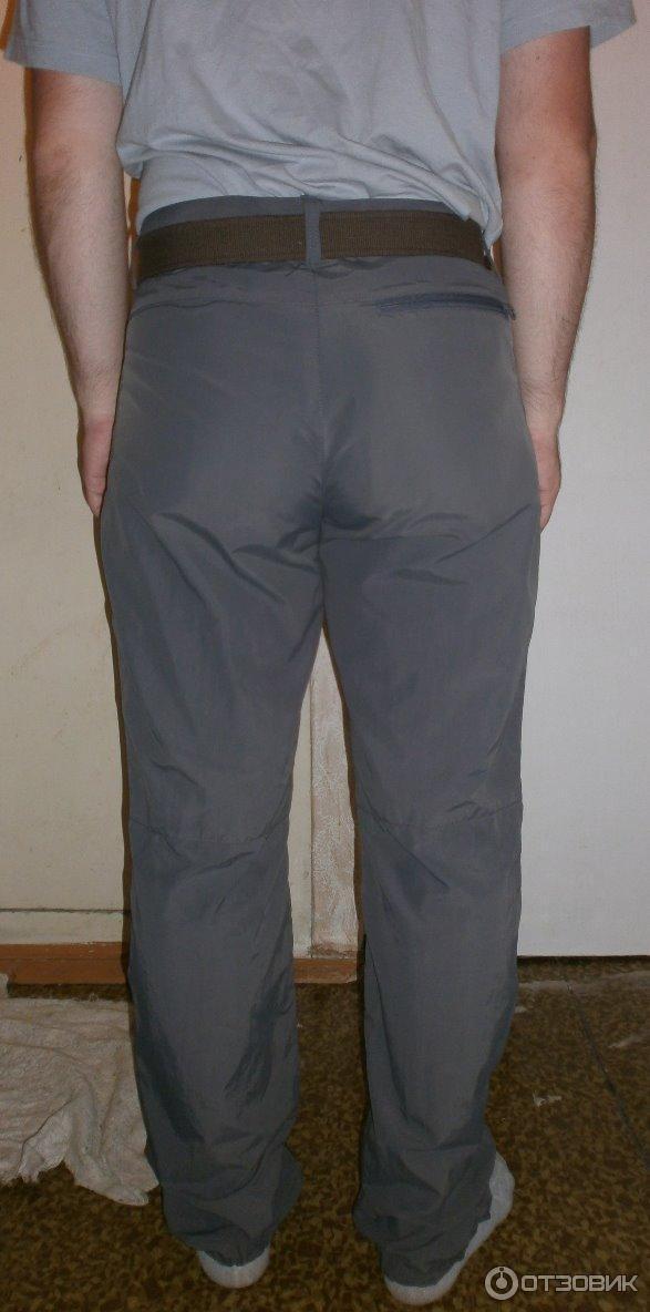 идеальные брюки с доставкой