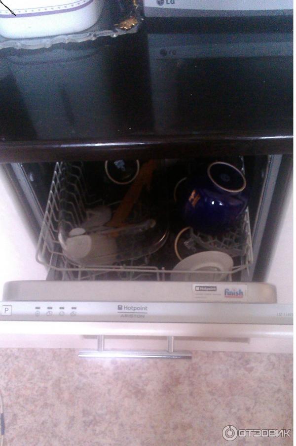 Аристон посудомоечная машина ремонт своими руками 117