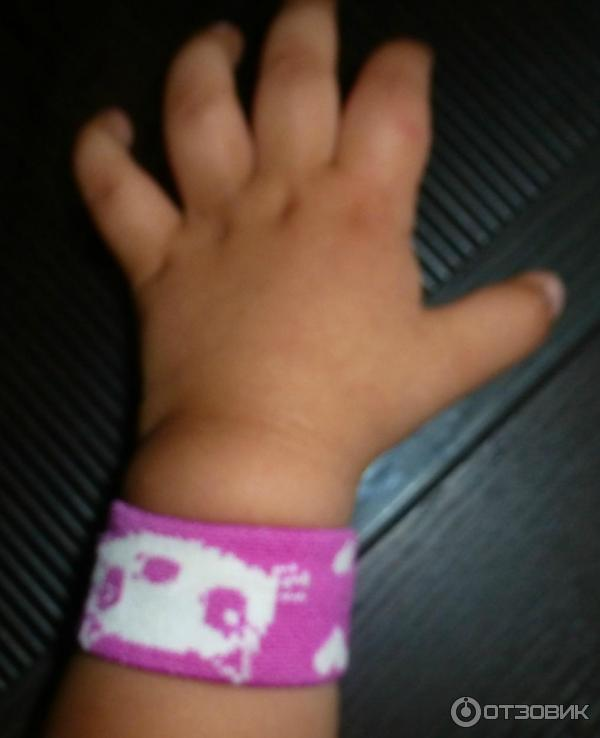 Как сделать браслет от укачивания своими руками 16