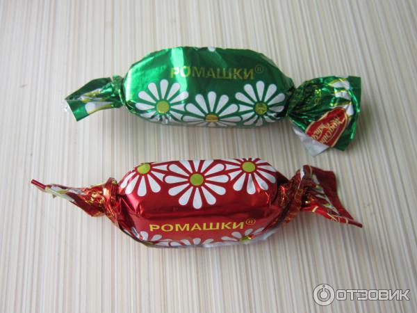 Обертки на конфеты с фото