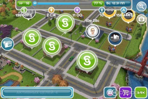 The Sim Freeplay Для Android