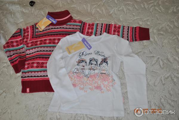 англо-русский перевод предметы одежды