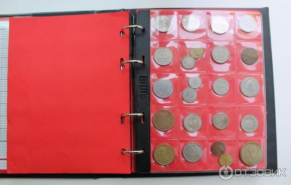 Альбомы для монет schulz 10 копеек 2007 года цена украина цена