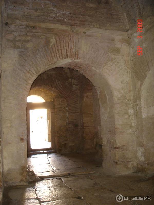 Храм Николая Чудотворца (Турция, Демре) фото