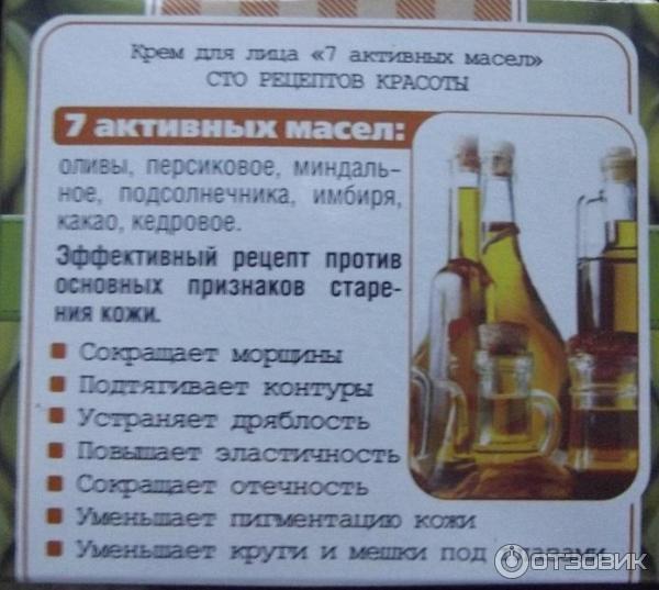 Рецепты из эфирных масел своими руками рецепты
