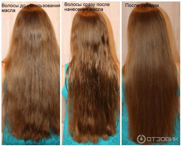 как можно избавится от выпадения волос