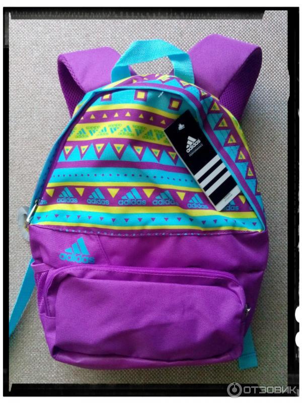 Adidas детский рюкзак как пошить самому рюкзак
