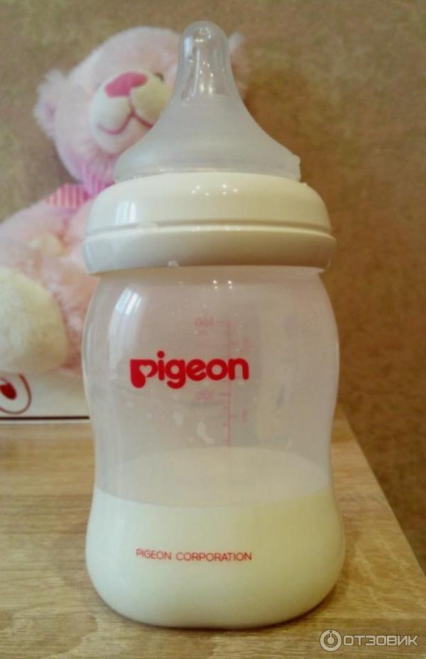 Пустышки на молоке