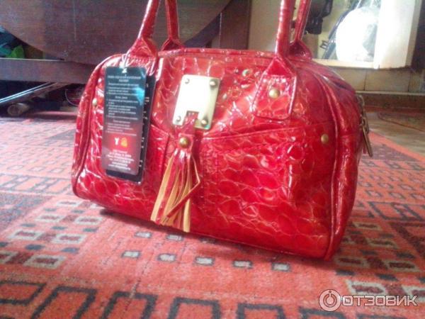 Отзывы о сумках с алиэкспресс