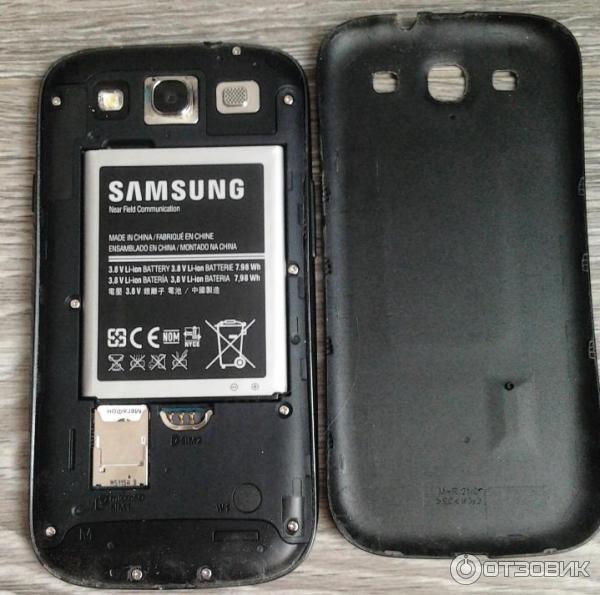 Самсунг Galaxy I9300gsmh Корея