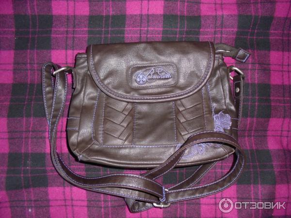 Коллекция сумок в 1000 и одной сумке