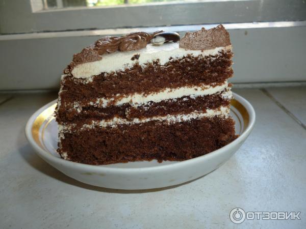 марсельский торт рецепт фото