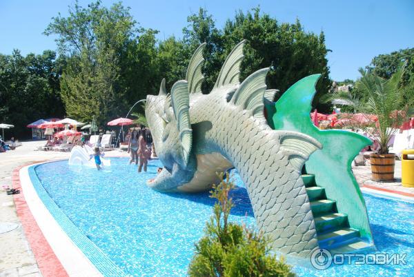 Варна аквапарк