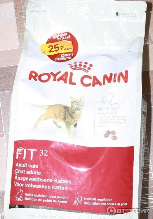 Корм royal canin китайская хохлатая