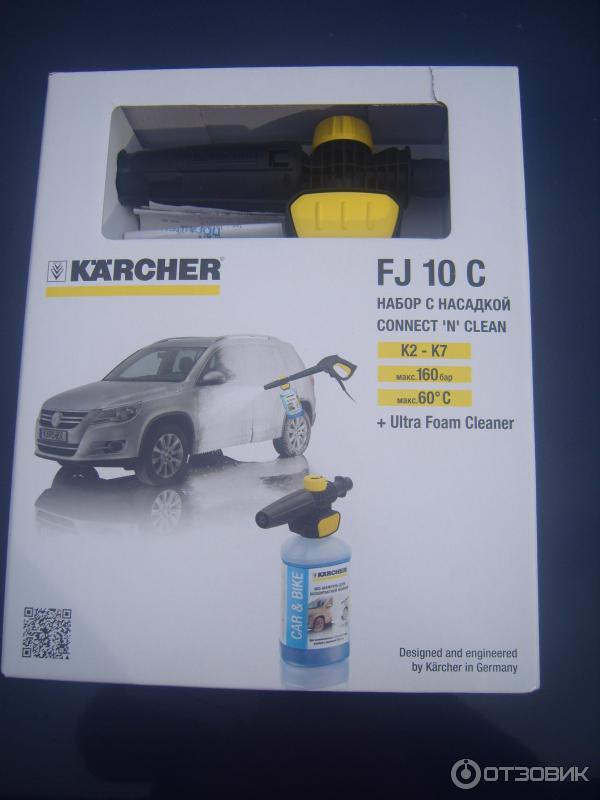 Karcher Fj 10 инструкция - фото 8