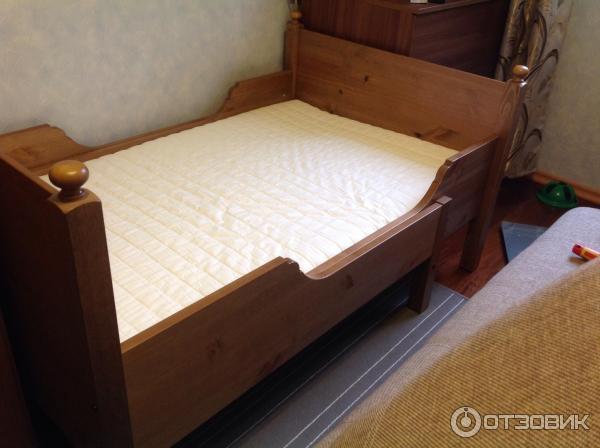 Кровать Лексвик Икеа Инструкция По Сборке - фото 4