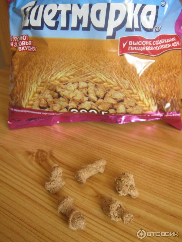 Пшеничные отруби для похудения и при запорах Женский