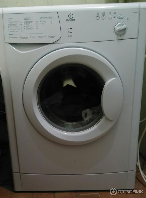 Ремонт стиральной машины индезит wiun 81 своими руками