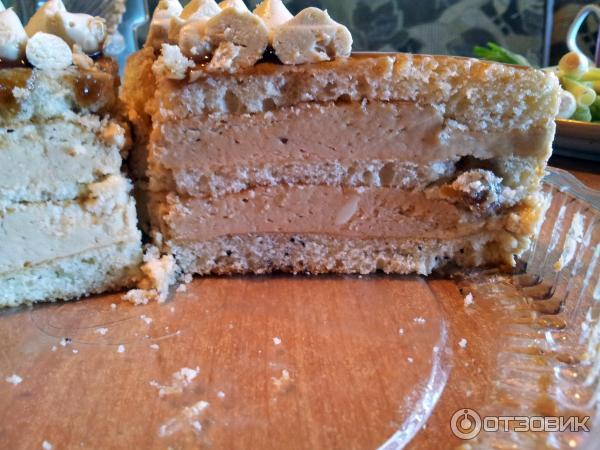 Торт мудрый еврей бахетле рецепт