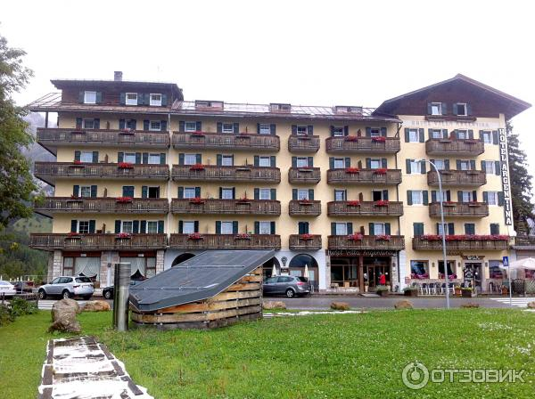 Cortina dAmpetstso reviews moved