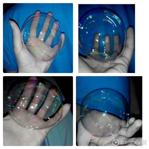 Мыло пузырь как сделать его своими руками 50