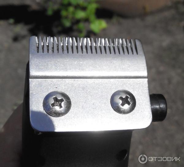 Как поставить ножи на машинке для стрижки волос