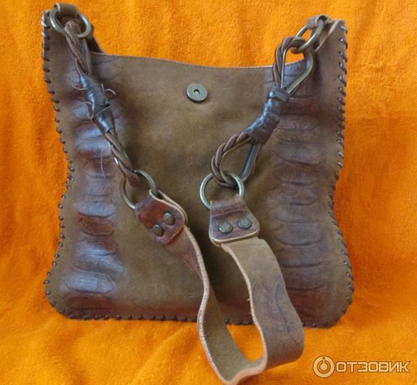 255a6cdfeffa Отзыв о Женская сумка Dolce & Gabbana   Качественная итальянская сумка