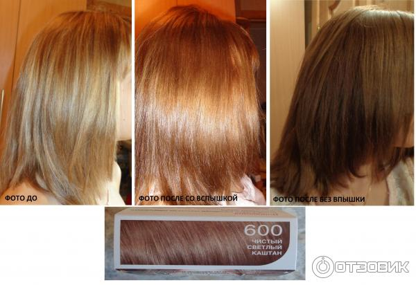 Мусс волос домашних условиях