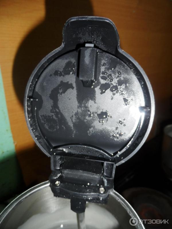 Крышка чайника своими руками 152