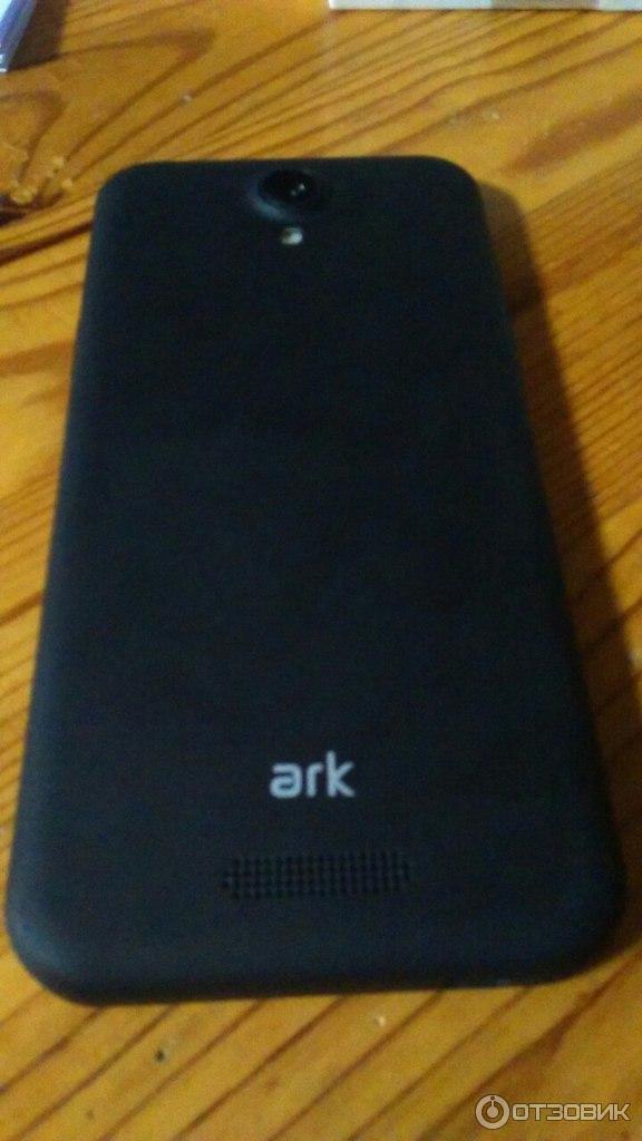Ark Benefit S501 прошивка скачать - фото 5