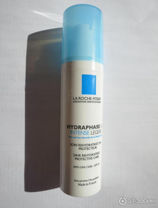 Отзыв о термальная косметика la roche-posay лечебная косметика, которая заботится о здоровье нашей кожи.